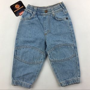New W/Tag Vintage 1996 Little Levi's Jeanswear